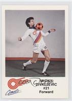Micky Zivaljevic