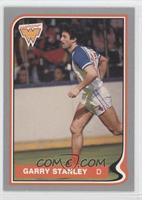 Garry Stanley