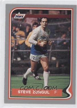 1987-88 Pacific MISL #12 - [Missing]