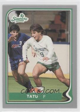 1987-88 Pacific MISL #9 - [Missing]