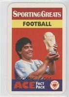 Header (Diego Maradona)