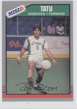 1989-90 Pacific MISL #15 - Tatu
