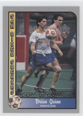1990-91 Pacific MSL #1 - [Missing]