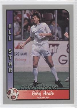 1990-91 Pacific MSL #200 - Gary Heale