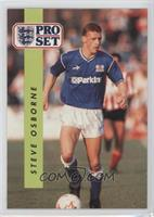 Steve Osborne