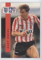 Gary Owers