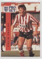 Colin Pascoe