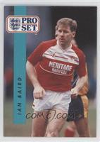 Ian Baird