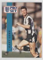 Gary Lund