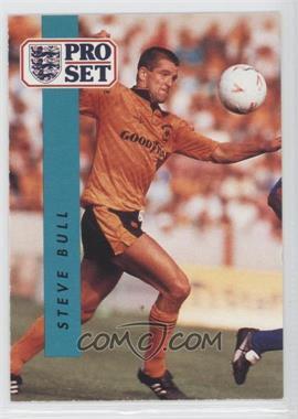 1990-91 Pro Set #303 - Steve Bull