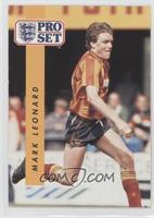 Mark Leonard