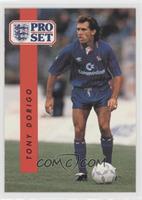 Tony Dorigo