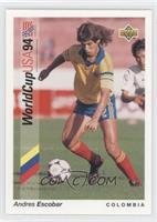 Andres Escobar
