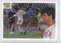 Roy Wegerle