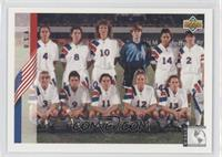 U.S. Womens Soccer Team