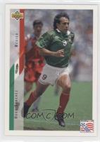 Hugo Sanchez