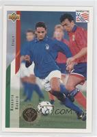 Robert Baggio