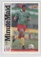 Francois Omam Biyik