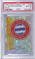 FC Bayern Munchen Logo [PSA10]
