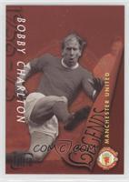 Legends - Bobby Charlton