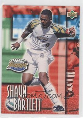 1997 Upper Deck MLS - [Base] #2 - Shaun Bartlett