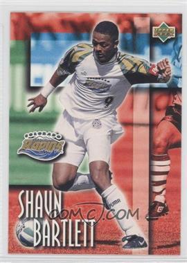 1997 Upper Deck MLS - [Base] #2 - Shaun Bartlett