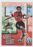 Gerell Elliott