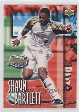 1997 Upper Deck MLS #2 - Shaun Bartlett