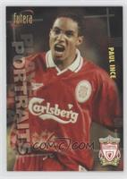Portraits - Paul Ince