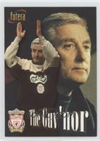 The Guv'nor (Roy Evans)