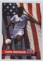 Carla Overbeck