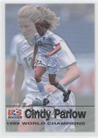 Cindy Parlow