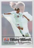 Tiffeny Milbrett