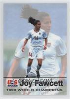 Joy Fawcett