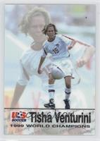 Tisha Venturini