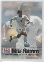 Mia Hamm