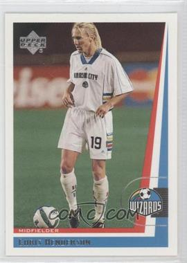 1999 Upper Deck MLS - [Base] #41 - Chris Henderson