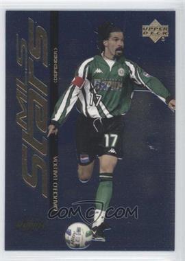 1999 Upper Deck MLS MLS Stars #M17 - [Missing]