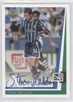 Steve Ralston