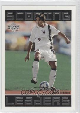 1999 Upper Deck MLS #106 - Jaime Moreno