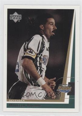 1999 Upper Deck MLS #30 - Marcelo Balboa