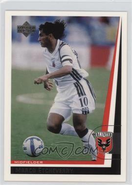 1999 Upper Deck MLS #45 - Marco Etcheverry