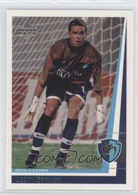 1999 Upper Deck MLS #83 - Scott Garlick