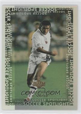 2000 Upper Deck MLS - Soccer Spotlight #S15 - Marco Etcheverry