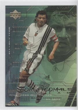2000 Upper Deck MLS All-MLS #M4 - Marco Etcheverry