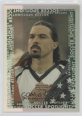 2000 Upper Deck MLS Soccer Spotlight #S13 - Marcelo Balboa