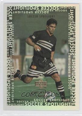2000 Upper Deck MLS Soccer Spotlight #S56 - [Missing]