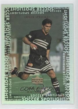 2000 Upper Deck MLS Soccer Spotlight #S6 - Jaime Moreno