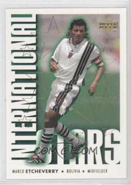 2000 Upper Deck MLS #101 - Marco Etcheverry