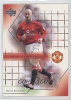 Cup Classics - David Beckham